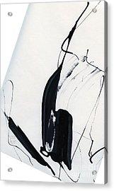 Sailing Dance Acrylic Print