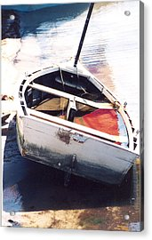 Sailing Memories Acrylic Print