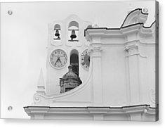 Saint Sofia Church Acrylic Print