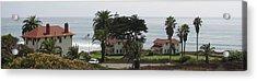San Diego Pt Loma Lighthouse Acrylic Print