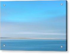 Sandy Neck 3 Acrylic Print