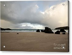 Sango Beach, Durness Acrylic Print