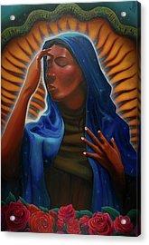 Santa Maria Acrylic Print