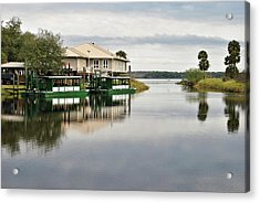 Scapes 3 16b Acrylic Print