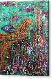Sea Dreams Acrylic Print
