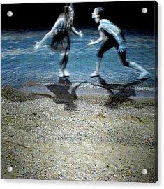 Sea Me Acrylic Print