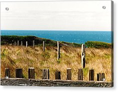 Sea Ranch Acrylic Print