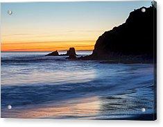 Seal Rock Serenity Acrylic Print
