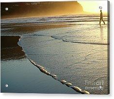 Seasideoregon05 Acrylic Print