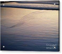 Seasideoregon04 Acrylic Print