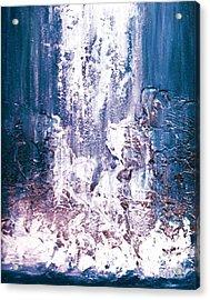 Second Sight  Acrylic Print
