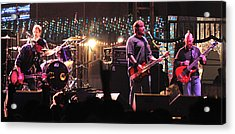 Seether Acrylic Print