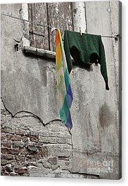 Semplicita - Venice Acrylic Print