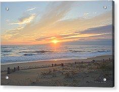 September Sunrise  30 Acrylic Print