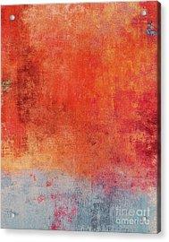 Ser. One #01 Acrylic Print