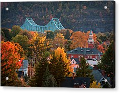 Sewickley 6 Acrylic Print