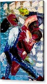 Sex Violence Of 1995 Acrylic Print