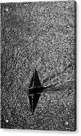 Shadow Of Mine  Acrylic Print