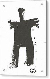 Shadows No. 7  Acrylic Print