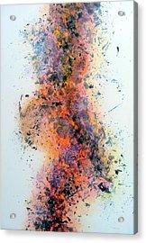 Shake It Off - Art By Jim Whalen Acrylic Print