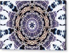 Shatter #1 Acrylic Print