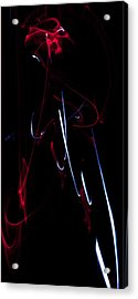 Acrylic Print featuring the photograph She Never Loved You by Xn Tyler