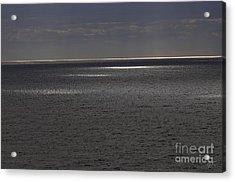 Shimmer Of Light Acrylic Print by Gerlinde Keating - Galleria GK Keating Associates Inc