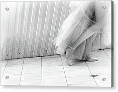 Shoes #6334 Acrylic Print