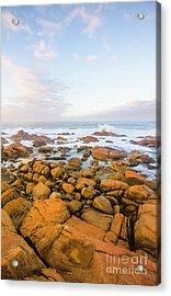 Shore Calm Morning Acrylic Print