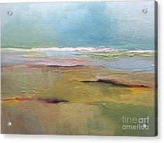 Shoreline Acrylic Print