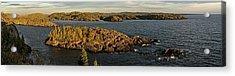 Shores Of Pukaskwa Acrylic Print