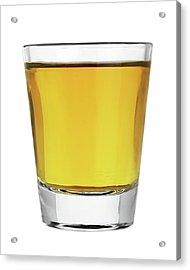 Shot Of Whiskey Acrylic Print