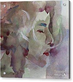 Wcp 1701 Silence Acrylic Print