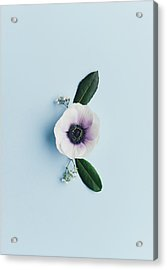 Simple Things Acrylic Print