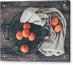 Acrylic Print featuring the photograph Simply Sweet by Kim Hojnacki