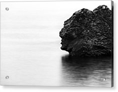 Sirenes Acrylic Print