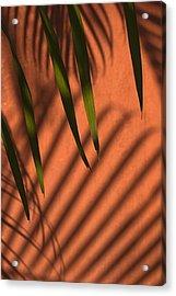 Skc 5521 Stripes Acrylic Print