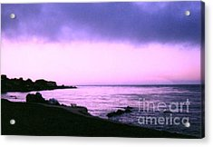 Skies Wide Open Acrylic Print