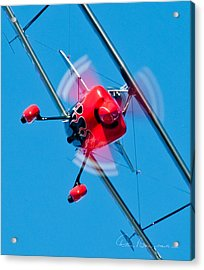Skip Stewart 9632 Acrylic Print