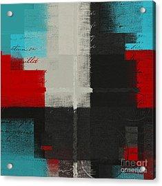 Skouarios 04ttx - J103103052 Acrylic Print