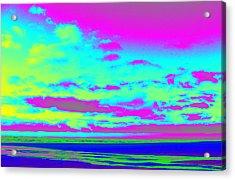 Sky #2 Acrylic Print