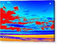 Sky #3 Acrylic Print