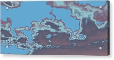Sky #5 Acrylic Print