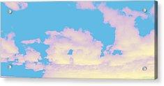 Sky #6 Acrylic Print