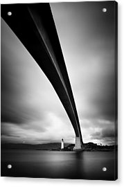 Skye Bridge Acrylic Print