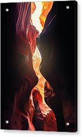 Skylight Acrylic Print