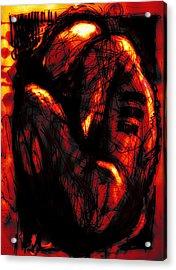 Slaveborn IIi Acrylic Print