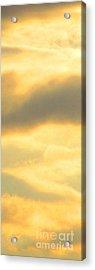 Slice Of Heaven Acrylic Print
