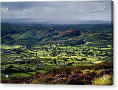 Slieve Gullion, Co. Armagh, Ireland Acrylic Print