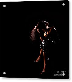 Slipping Through Her Fingers 1284664 Acrylic Print